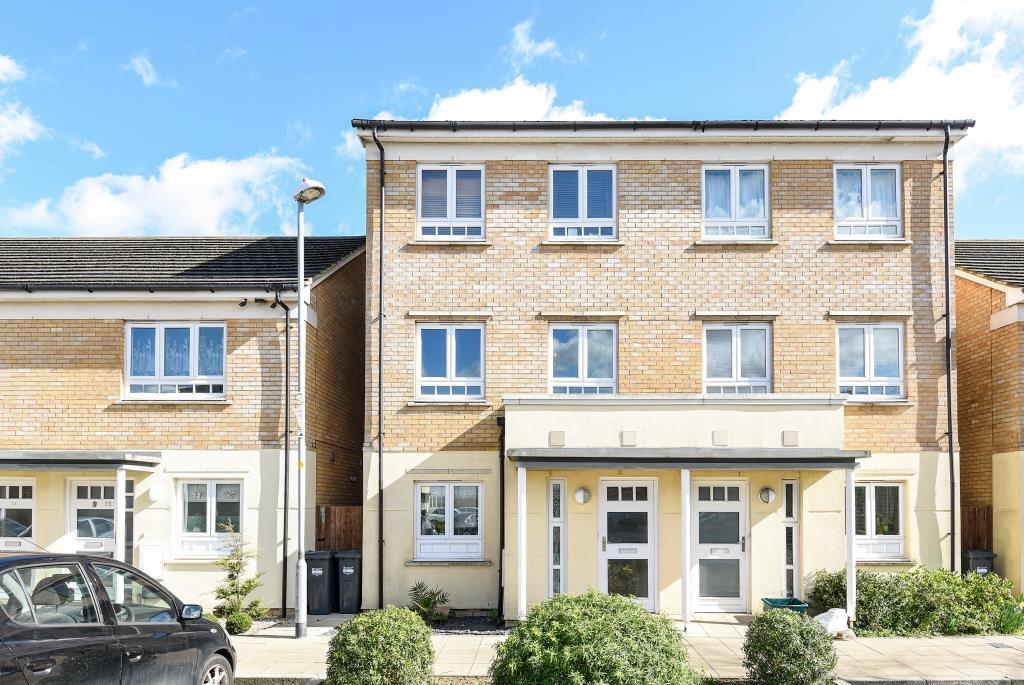 4 Bedrooms House for sale in Elvedon Road, Feltham, TW13