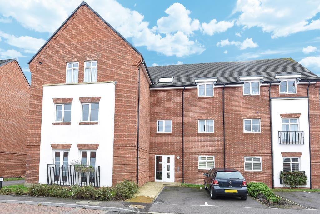 2 Bedrooms Flat for sale in Little Chalfont, Buckinghamshire, HP6