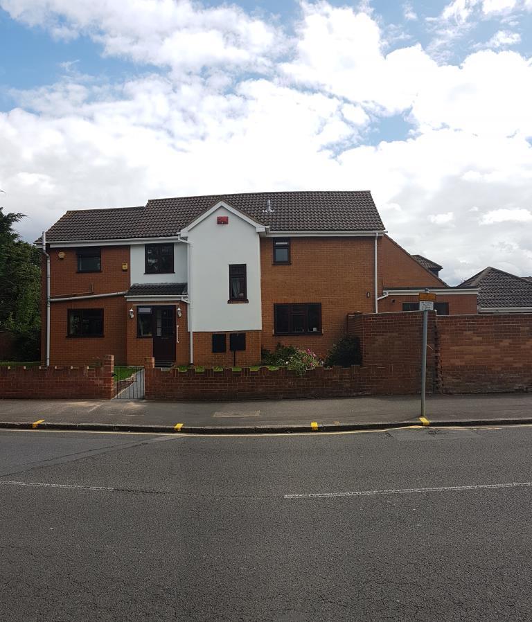 5 Bedrooms Detached House for sale in Langley, Berkshire, SL3
