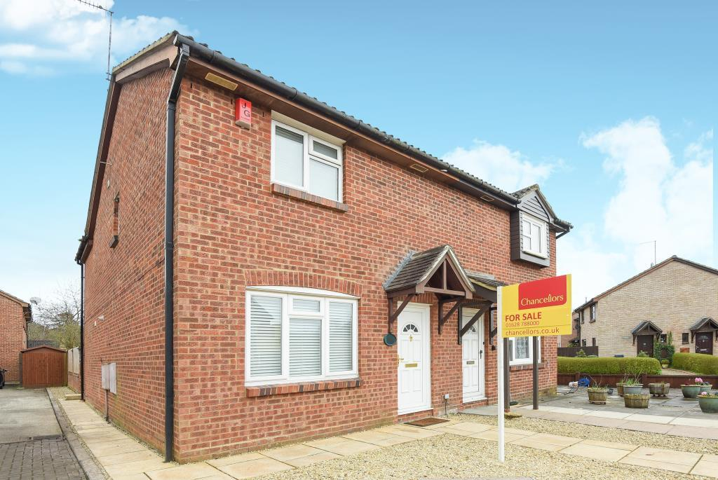 3 Bedrooms House for sale in Bridgestone Drive, Bourne End, SL8