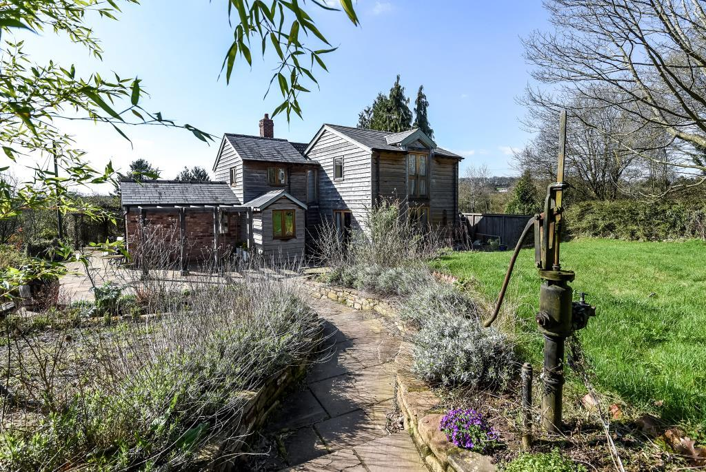 4 Bedrooms Detached House for sale in Kimbolton, Herefordshire, HR6