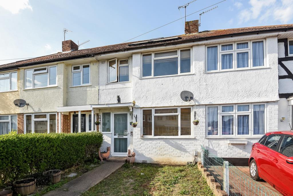 3 Bedrooms House for sale in Gaston Way, Shepperton, TW17