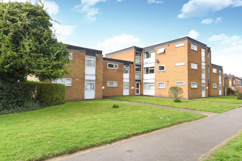 2 Bedrooms Flat for sale in Marston, Oxford, OX3