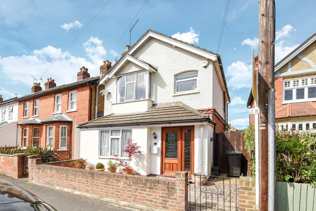 3 Bedrooms Detached House for sale in Rutland Place, Maidenhead, SL6