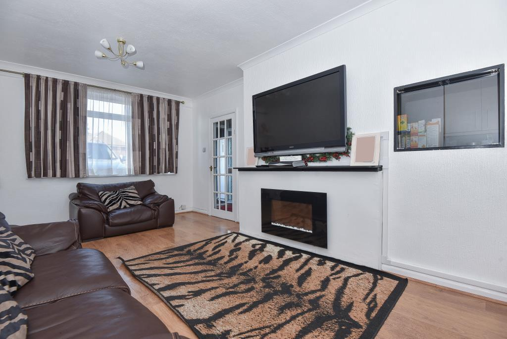 2 Bedrooms House for sale in Slough, Berkshire, SL2