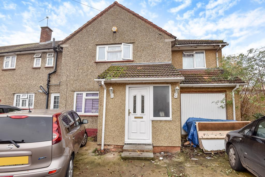 4 Bedrooms House for sale in Wexham, Slough, Berkshire, SL2