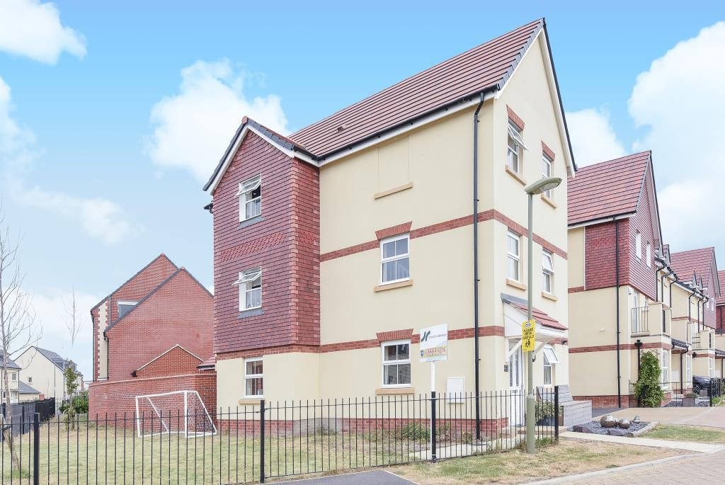 4 Bedrooms House for sale in Juniper Way, Didcot, OX11