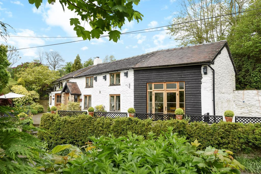 2 Bedrooms Detached House for sale in New Radnor, Presteigne, LD8