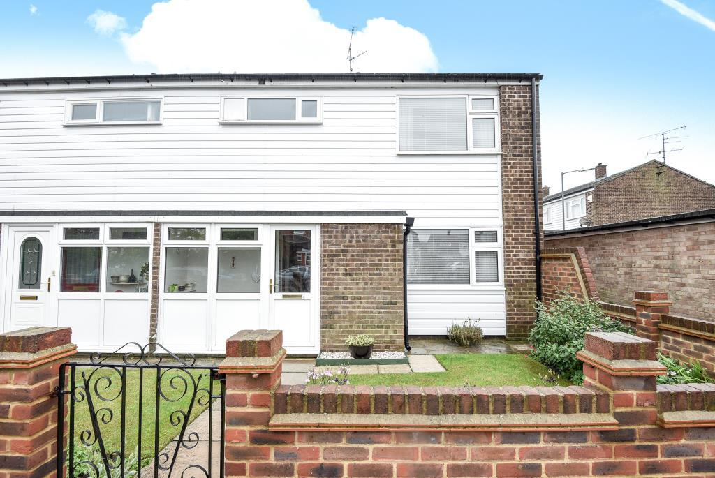 3 Bedrooms House for sale in Southside, Aylesbury, HP21
