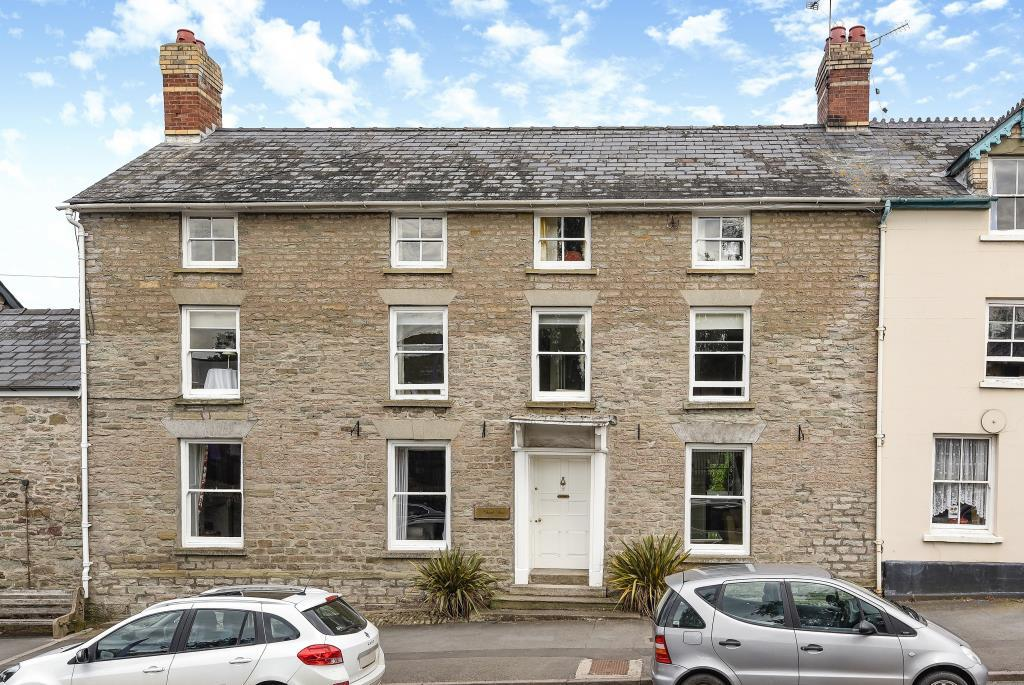 6 Bedrooms House for sale in Hay on Wye, Period Townhouse, HR3