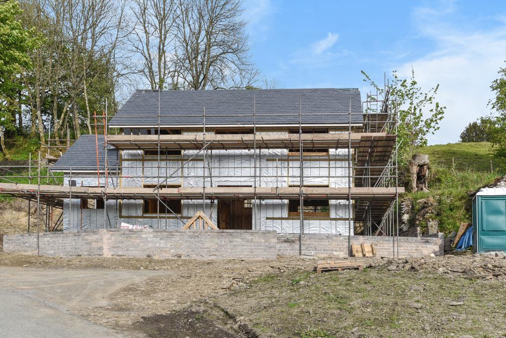 3 Bedrooms Detached House for sale in Llanbister, Llandrindod Wells, Powys, LD1