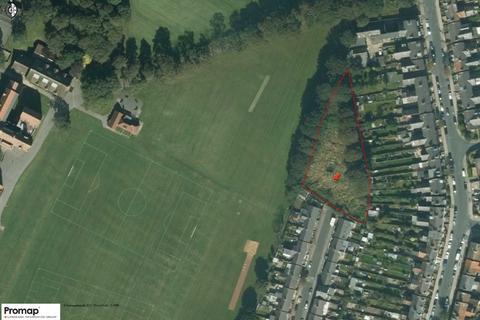 Plot for sale - Development Site, St Johns Avenue West, Bridlington