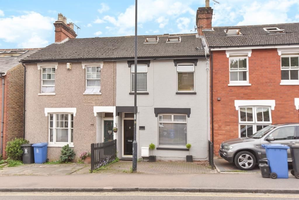 4 Bedrooms House for sale in Grenfell Road, Maidenhead, SL6