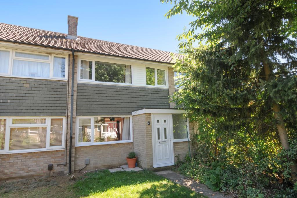 3 Bedrooms House for sale in Headington/Marston Borders, Oxford, OX3
