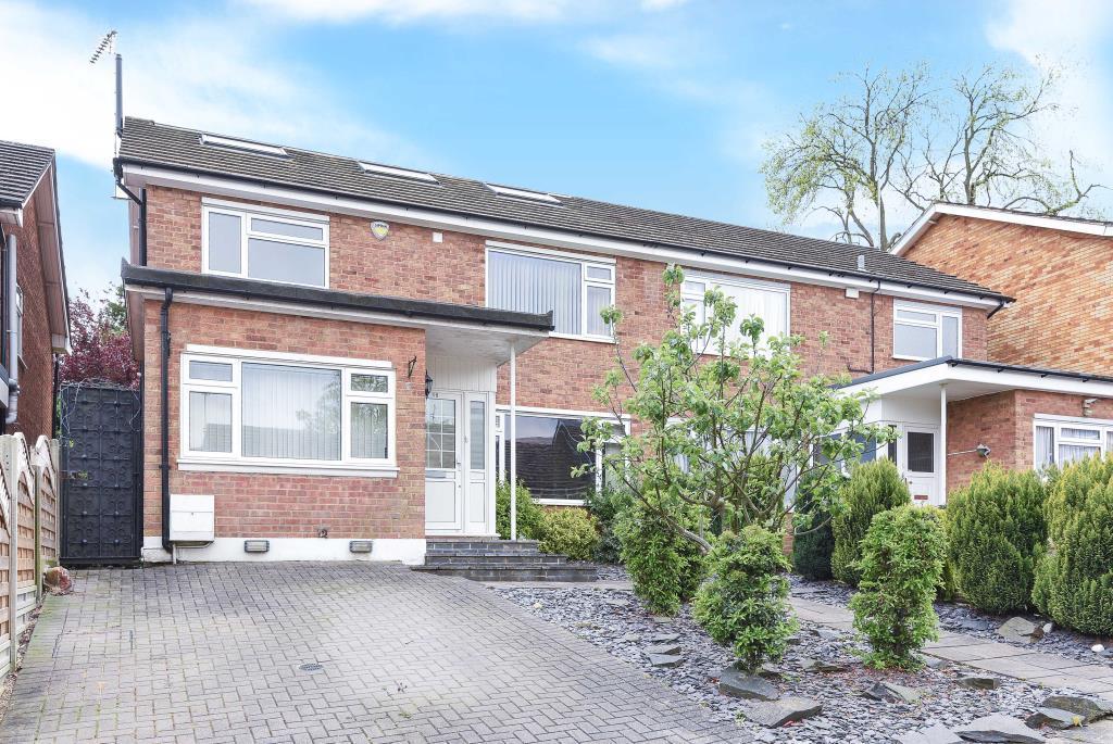 4 Bedrooms House for sale in Denewood, Barnet, EN5