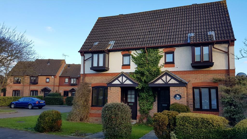 1 Bedroom House for sale in Winkfield Row, Berkshire, RG42