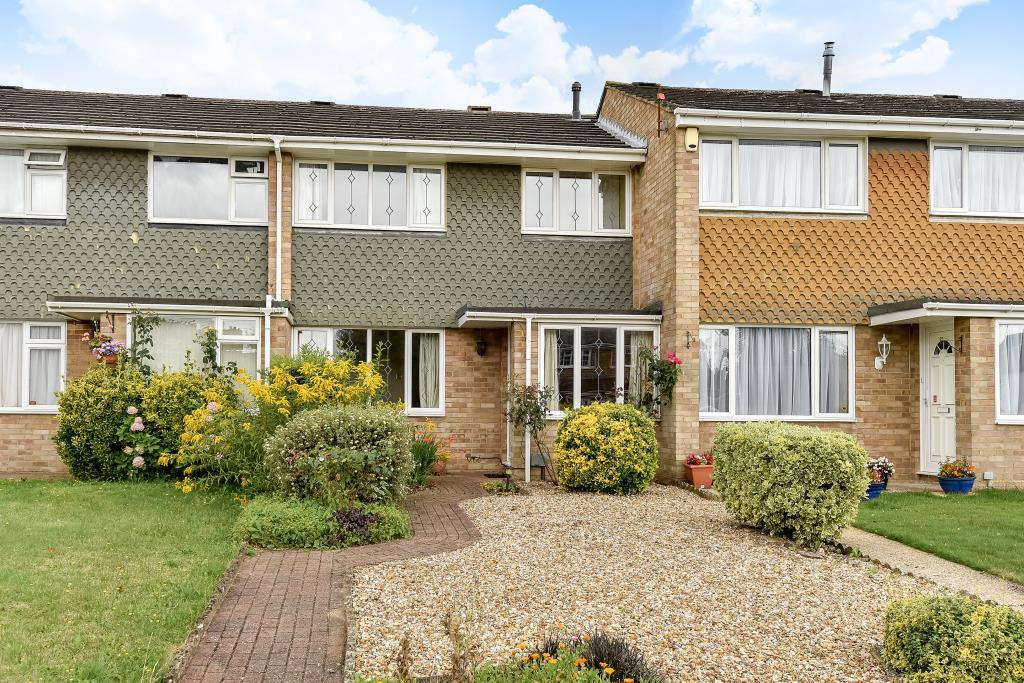 3 Bedrooms House for sale in French Gardens, Camberley, GU17