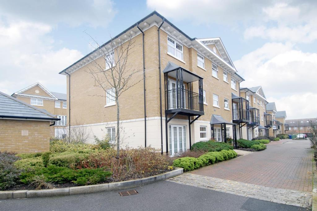 2 Bedrooms Flat for sale in Reliance Way, Oxford, OX4