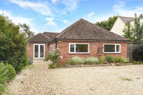 4 bedroom detached bungalow for sale - Cholsey, Wallingford, OX10