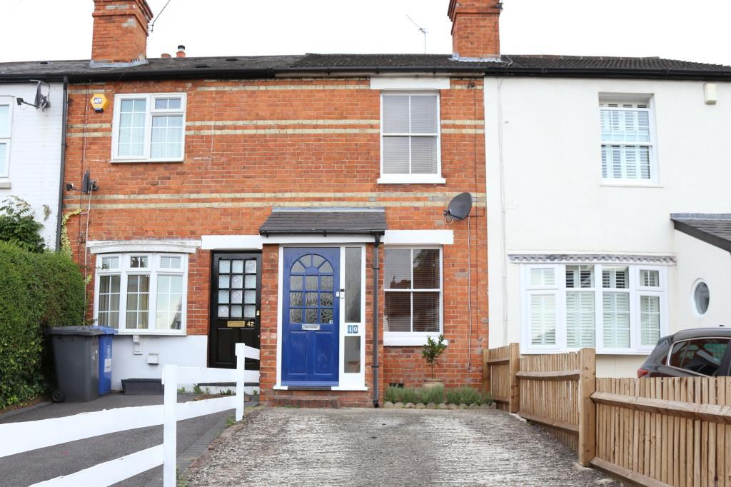 3 Bedrooms House for sale in Norden Road, Maidenhead, SL6