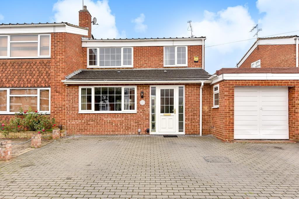 4 Bedrooms House for sale in Langley, Berkshire, SL3