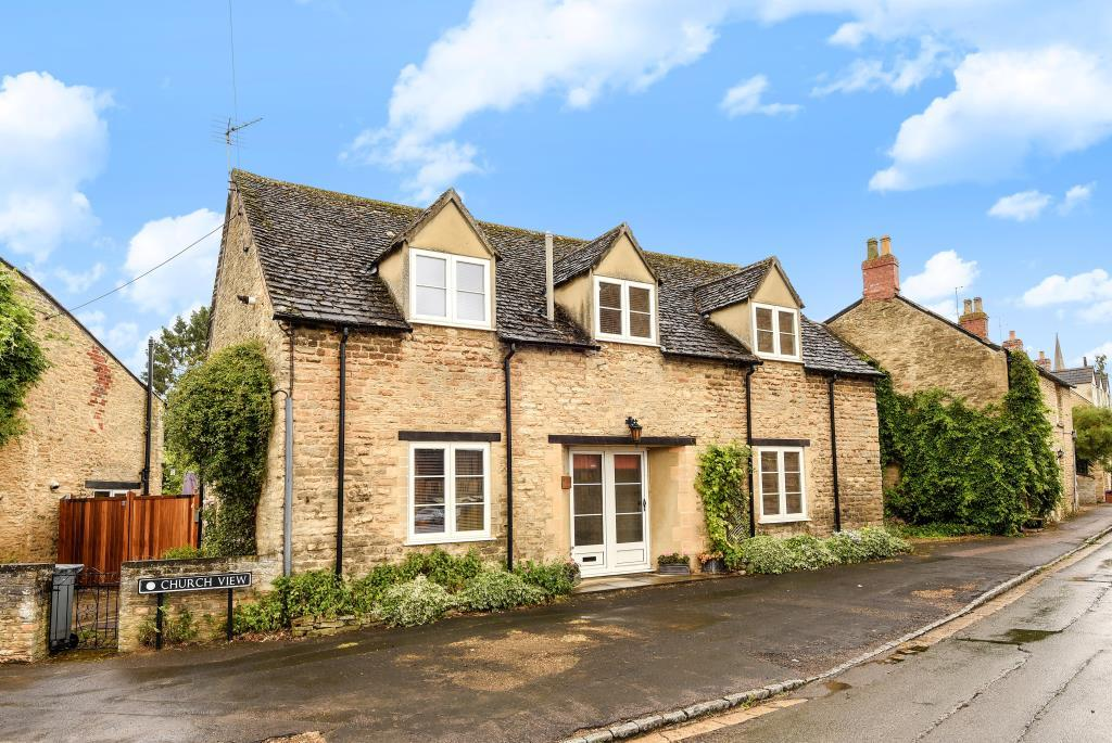 3 Bedrooms Cottage House for sale in Church View, Bampton, OX18