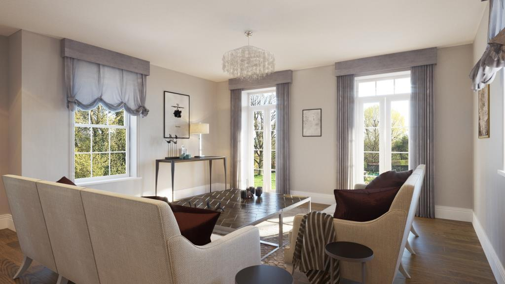 5 Bedrooms Detached House for sale in Eynsham, West Oxford, OX29