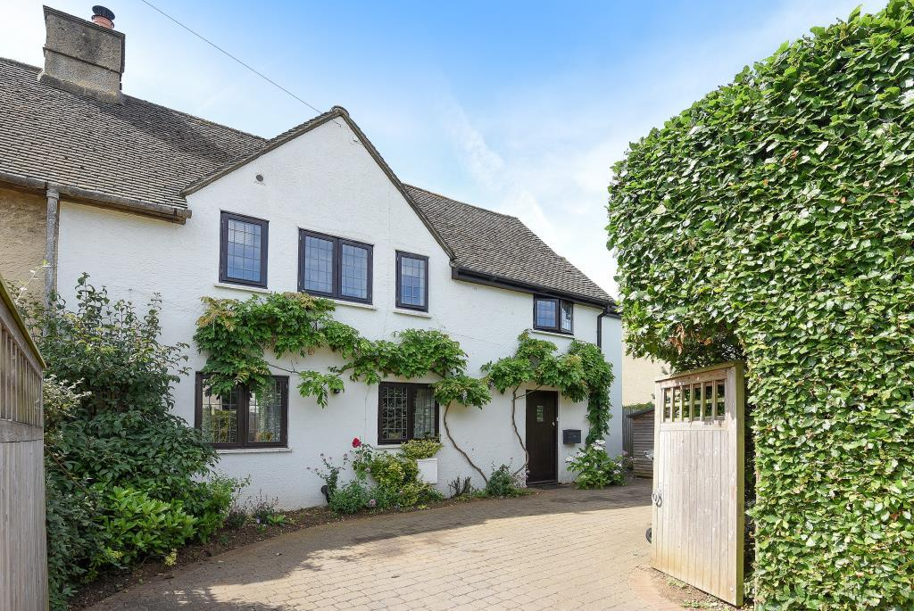 4 Bedrooms House for sale in Orchard Way, Kings Sutton, OX17
