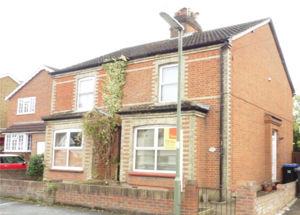 2 Bedrooms House for sale in Knaphill, Woking, GU21