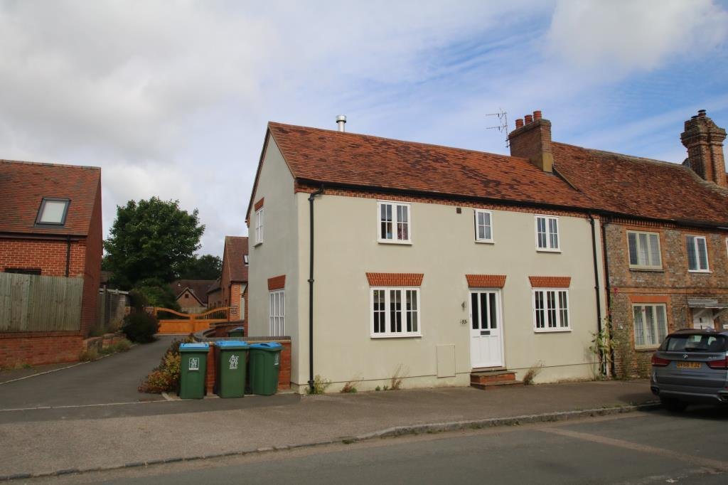 3 Bedrooms House for sale in Brill, Buckinghamshire, HP18