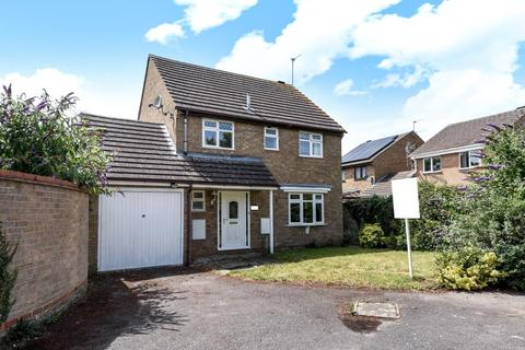 4 bedroom detached house for sale - Butlers Drive, Carterton, OX18