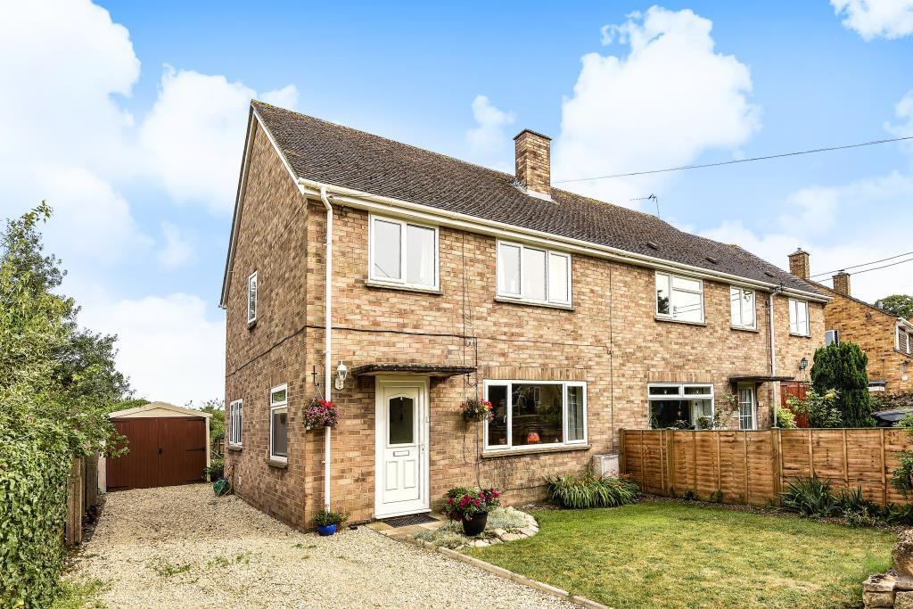 3 Bedrooms House for sale in Cassington, Oxfordshire, OX29