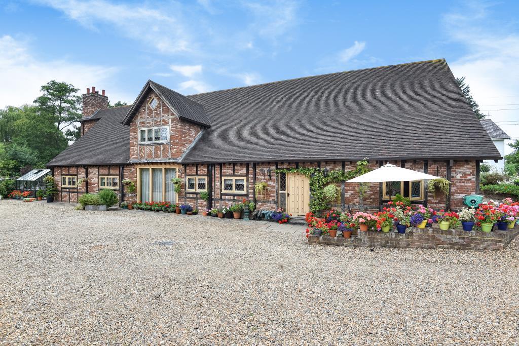 8 Bedrooms Detached House for sale in Wisley Common, Surrey, GU23