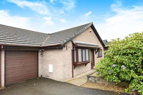 3 bedroom bungalow for sale - Knapplands, Newbridge-on-Wye, LD1