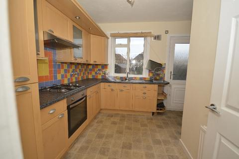 2 bedroom semi-detached house to rent - Outdale Avenue, Prestwick, South Ayrshire, KA9 1BY
