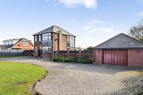 3 bedroom detached house for sale - Croft, Warrington