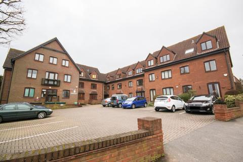 1 bedroom apartment for sale - Sawyers Court, Chelmsford Road, Brentwood, Essex, CM15