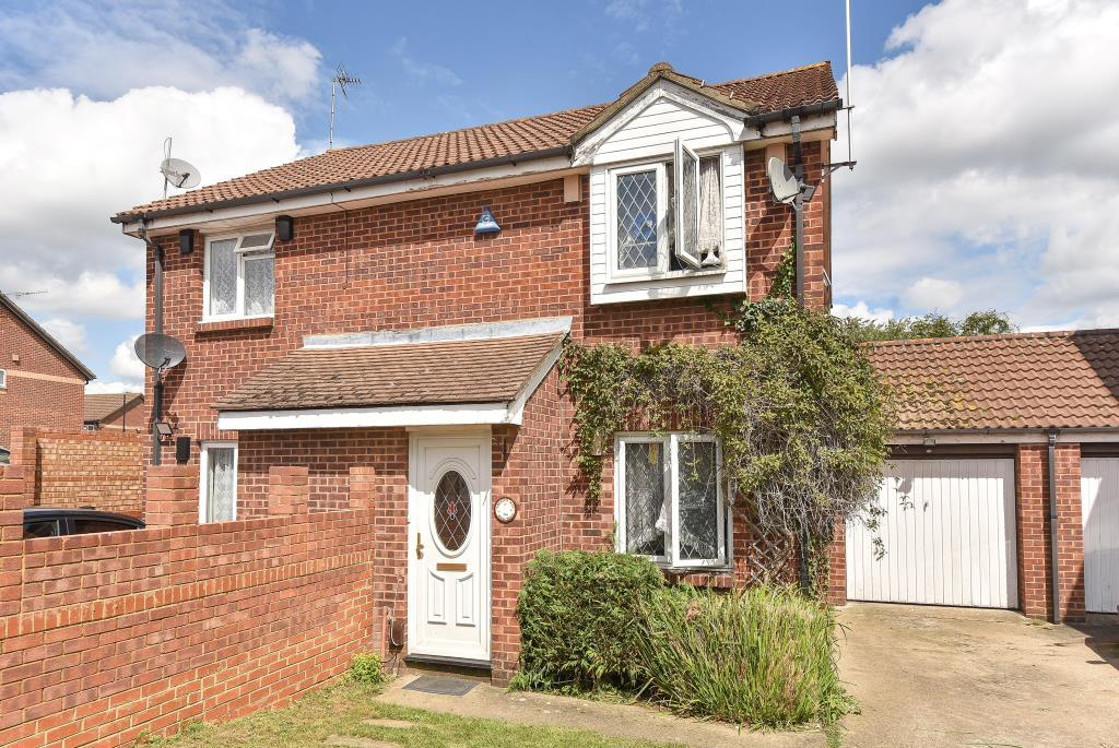 3 Bedrooms House for sale in Cippenham, Slough, Berkshire, SL1