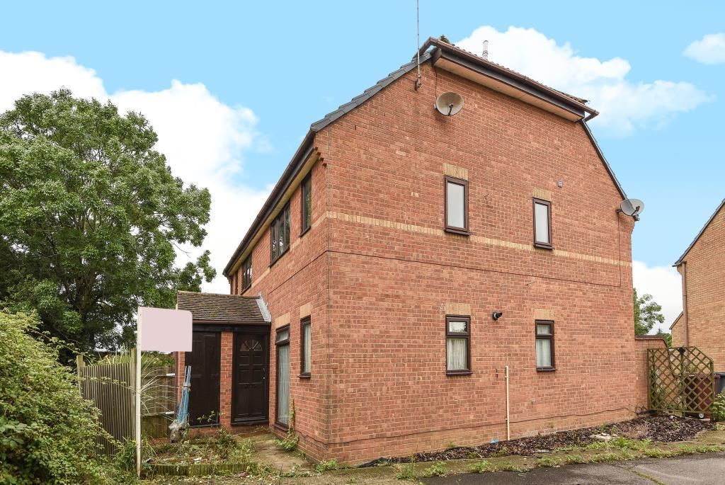 1 Bedroom Maisonette Flat for sale in Ashby Court, Reading, RG2