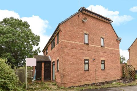 1 bedroom maisonette for sale - Ashby Court, Reading, RG2