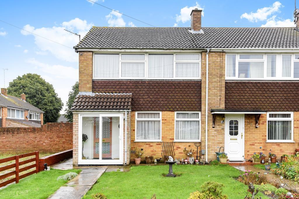 3 Bedrooms House for sale in Bedgrove, Aylesbury, HP21
