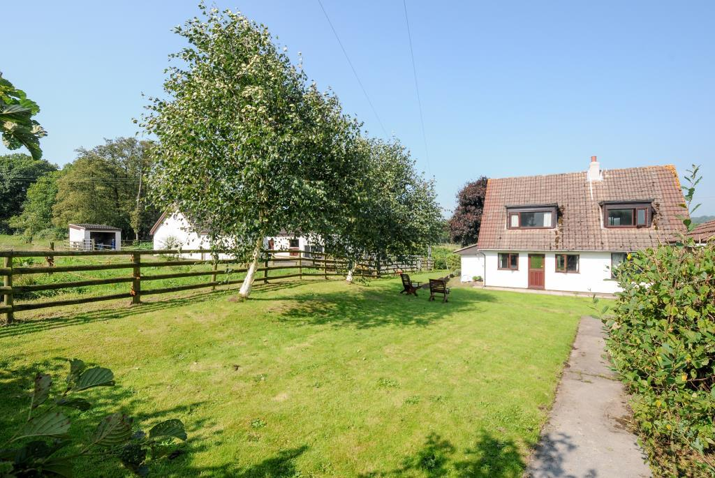 4 Bedrooms Detached House for sale in Libanus, Nr Brecon, LD3