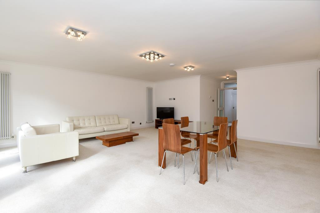 2 Bedrooms Flat for sale in MARLBOROUGH PLACE, ST JOHNS WOOD, NW8, NW8