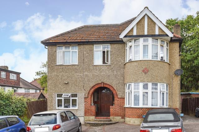7 Bedrooms Detached House for sale in Ridge Close, London NW4, NW4