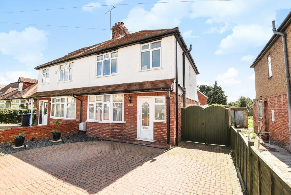 3 Bedrooms House for sale in Bracken Road, Maidenhead, SL6