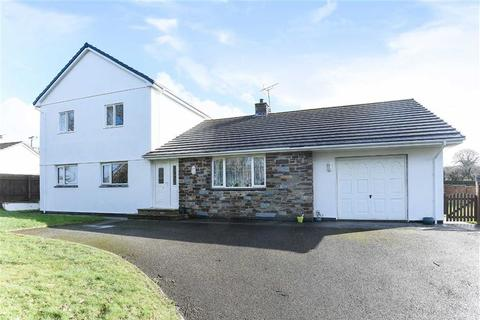 5 bedroom detached house for sale - Helstone, Camelford, Cornwall, PL32