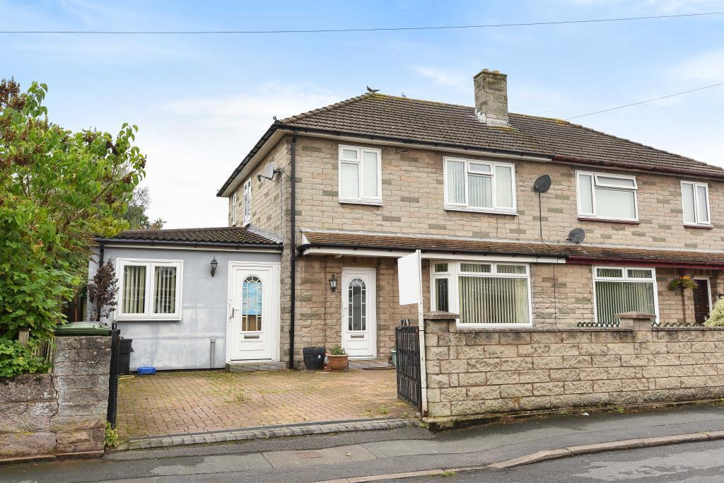 4 Bedrooms House for sale in Whitecross, Hereford, HR4
