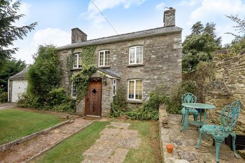 2 bedroom cottage for sale - Hay on Wye 2 miles, Llanigon, HR3