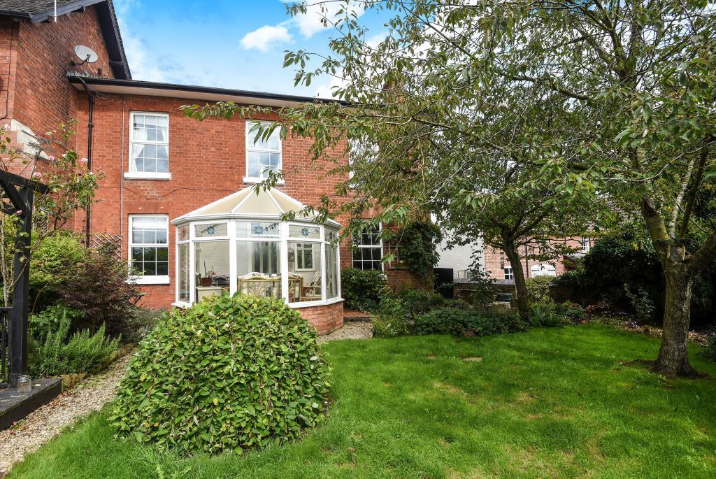 4 Bedrooms House for sale in Monkland,, Leominster, HR6