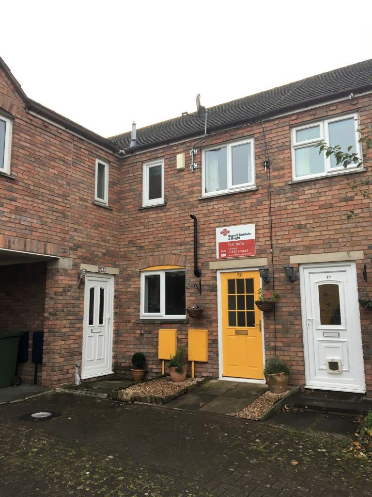 2 Bedrooms House for sale in Belmont, Hereford, HR2